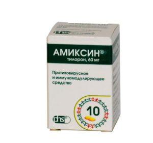Противовирусный препарат Кагоцел: эффективность и дозировки