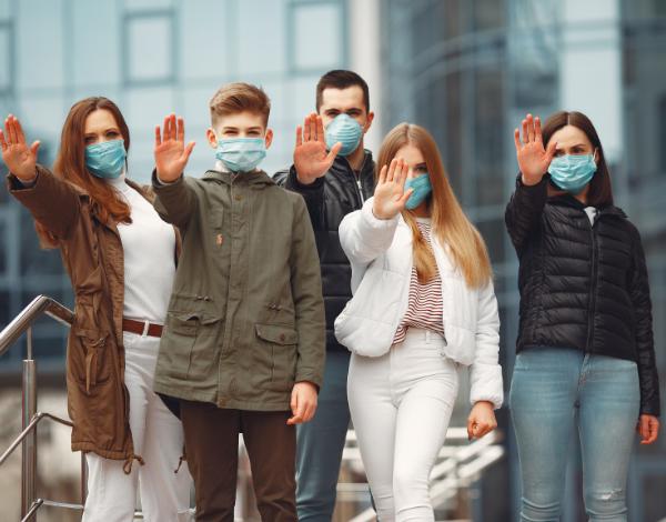 как заразиться вирусом