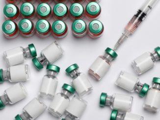 противовирусная вакцина