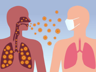 как вирус проникает в организм